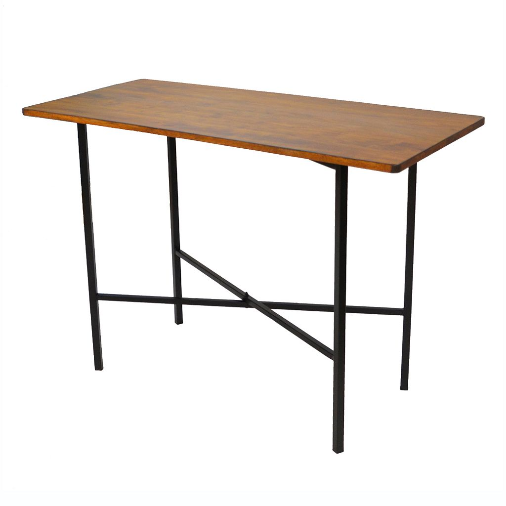 Berkshire Rectangular Dining Table
