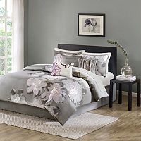 Madison Park Alicia 7-pc. Comforter Set