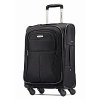 Samsonite Arrival 20-Inch Spinner Carry-On Luggage