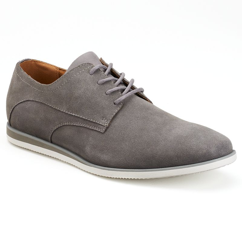 Mens Brown Oxford Shoes Kohls