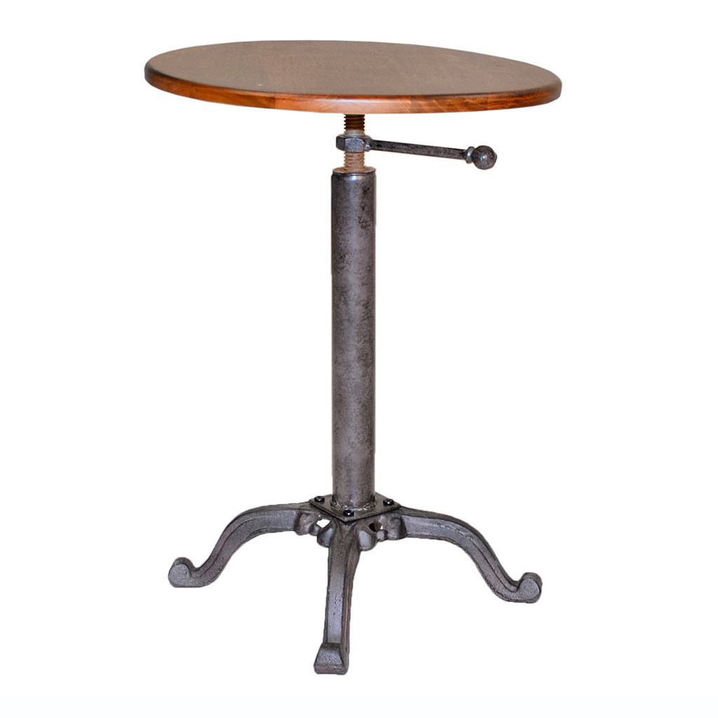 Colton Adjustable Table