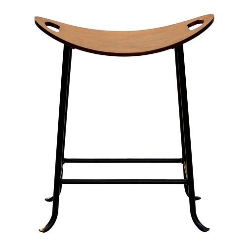 Terrific Brody Scoop Counter Stool Gmtry Best Dining Table And Chair Ideas Images Gmtryco