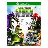Plants vs. Zombies Garden Warfare for Xbox One