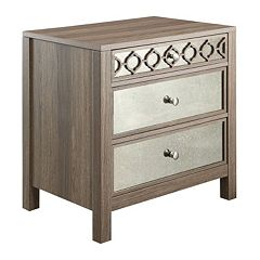 OSP Designs Helena 3-Drawer Dresser