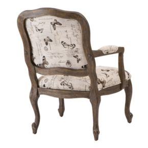 Madison Park Monroe Accent Chair