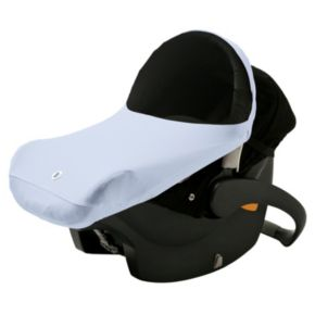 Imagine Baby The Shade Infant Car Seat Canopy