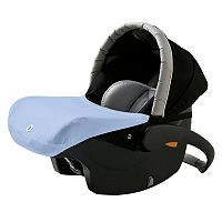 Imagine Baby The Shell Infant Car Seat Foot Muff