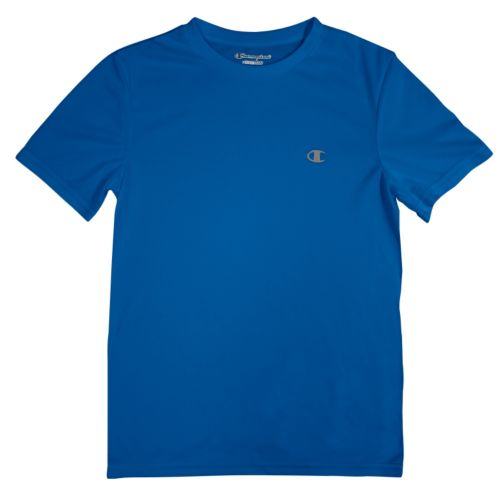 Champion Solid Tee - Boys 4-7