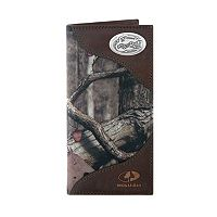 Zep-Pro Florida Gators Concho Mossy Oak Secretary Wallet