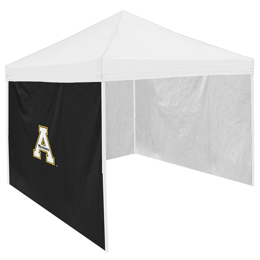 Logo Brand Appalachian State Mountaineers Tent Side Panel