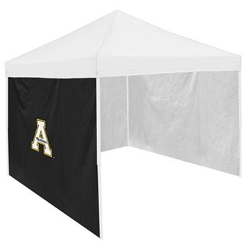 Logo Brand Appalachian State Mountaineers Tent Side Panel