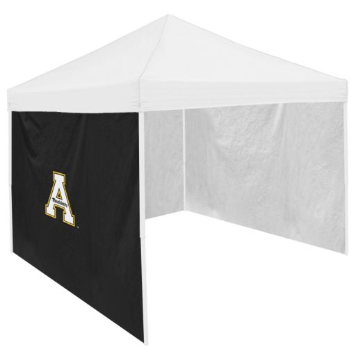 Logo Brand Appalachian State Mountaineers Tent Side Panels