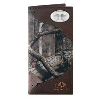 Zep-Pro Tennessee Volunteers Concho Mossy Oak Secretary Wallet