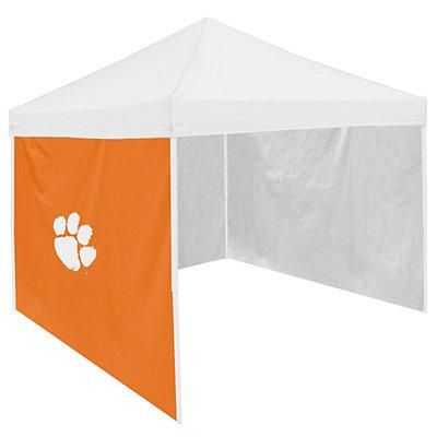 Logo Brand Clemson Tigers Tent Side Panels