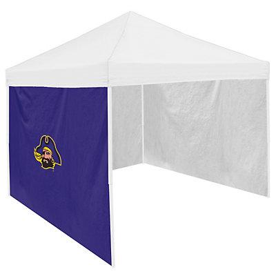 Logo Brand East Carolina Pirates Tent Side Panels