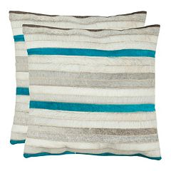 Quinn 2-piece Throw Pillow Set