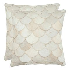 Elita 2-piece Throw Pillow Set