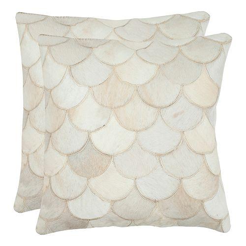 Elita 2-piece Throw Pillow Set