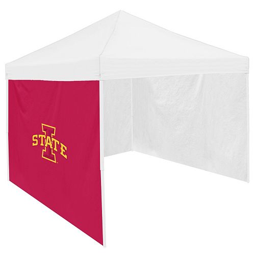 Logo Brand Iowa State Cyclones Tent Side Panel