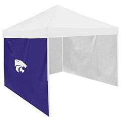 Logo Brand Kansas State Wildcats Tent Side Panel