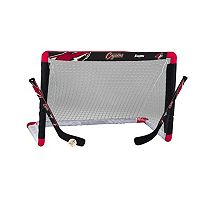 Franklin Phoenix Coyotes Mini Hockey Goal Set