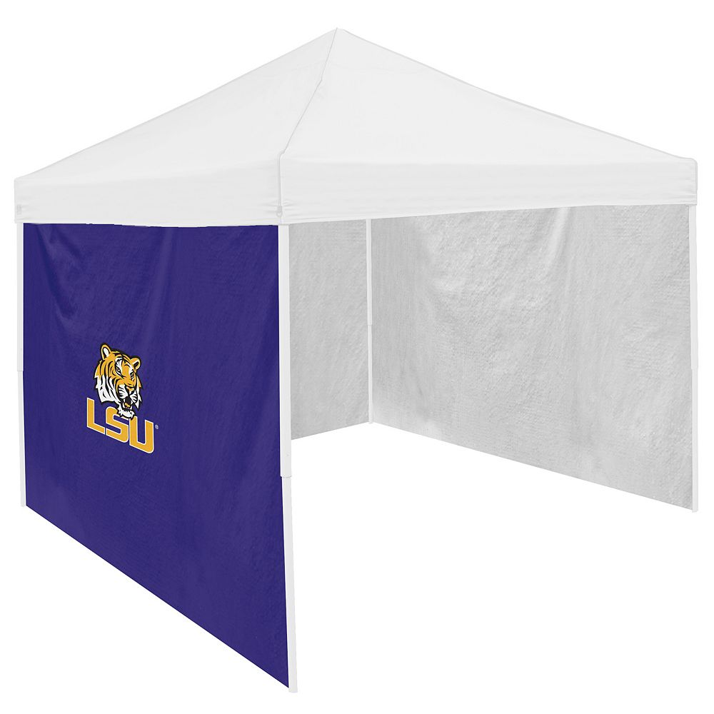 Logo Brand LSU Tigers Tent Side Panel