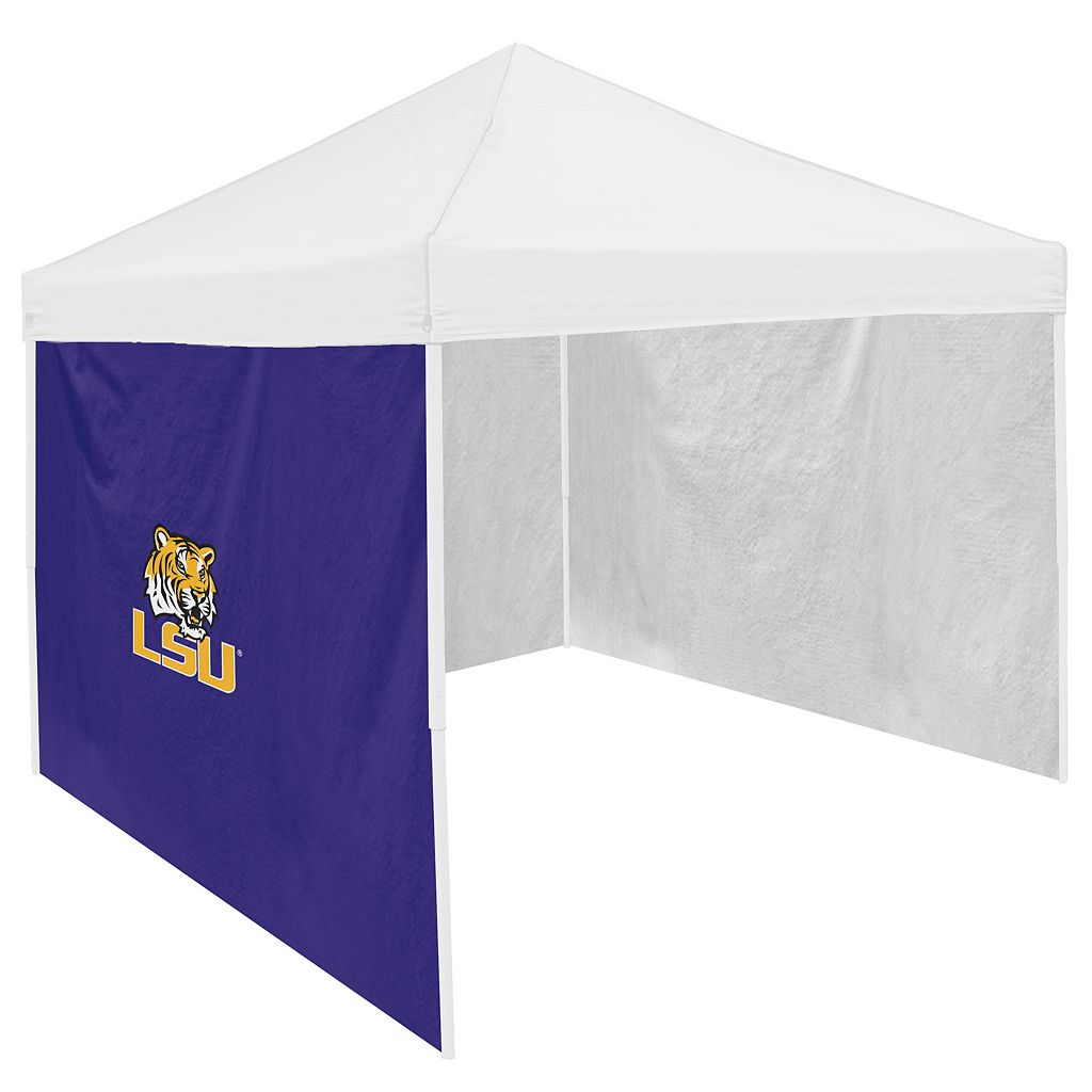 Logo Brand LSU Tigers Tent Side Panel