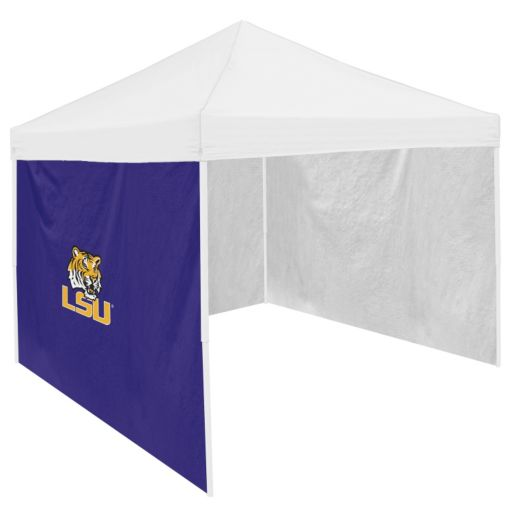 Logo Brand LSU Tigers Tent Side Panels