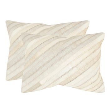 Cherilyn 2-piece 14'' x 20'' Throw Pillow Set