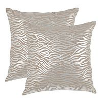 Demi 2-piece Throw Pillow Set