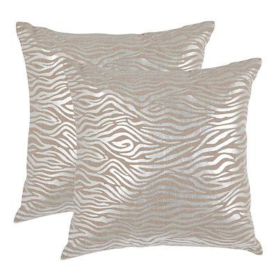 Demi 2-piece Throw Pillow Set