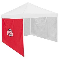 Logo Brand Ohio State Buckeyes Tent Side Panel