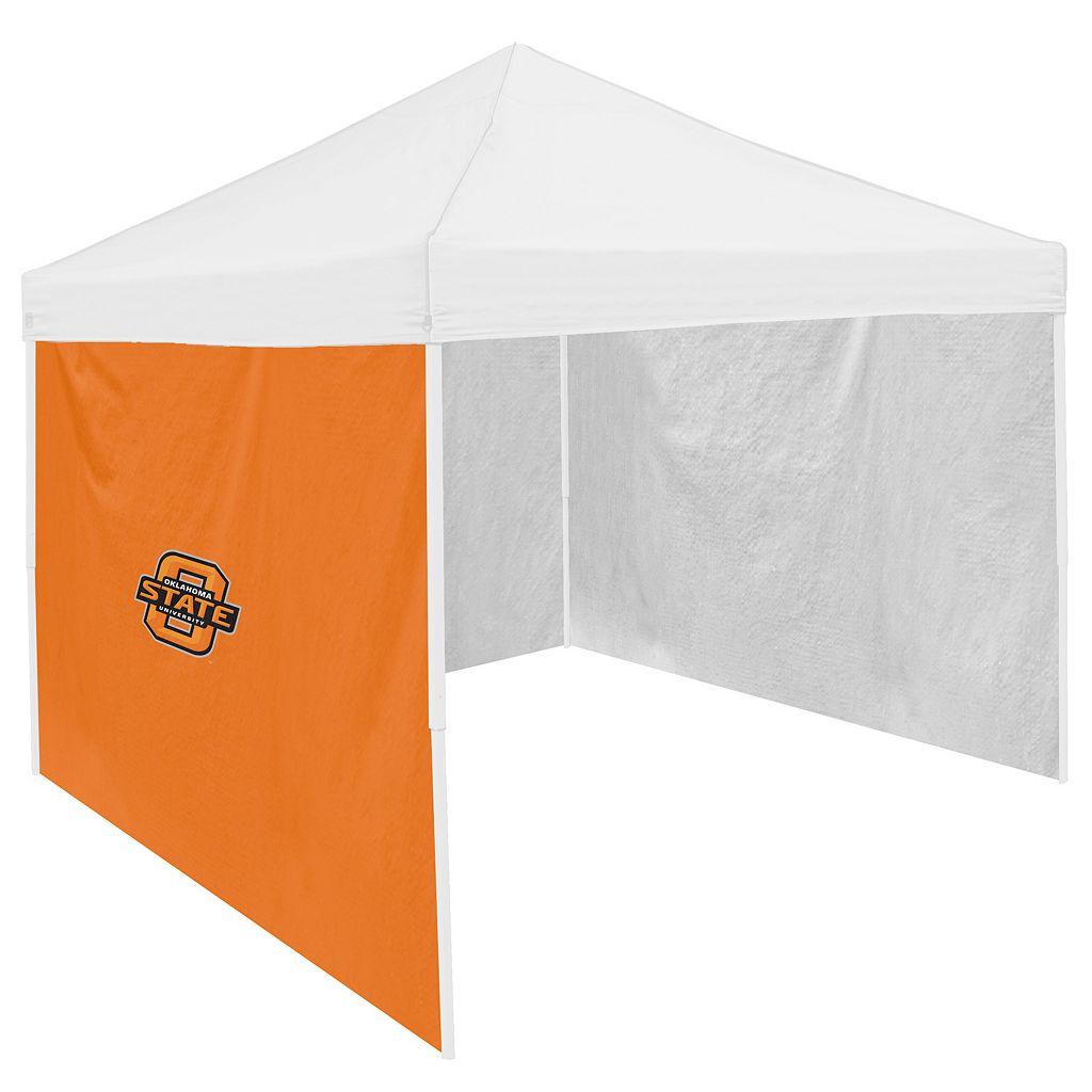 Logo Brand Oklahoma State Cowboys Tent Side Panel