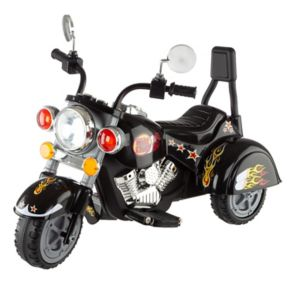 Lil' Rider Road Warrior Ride-On Motorcycle