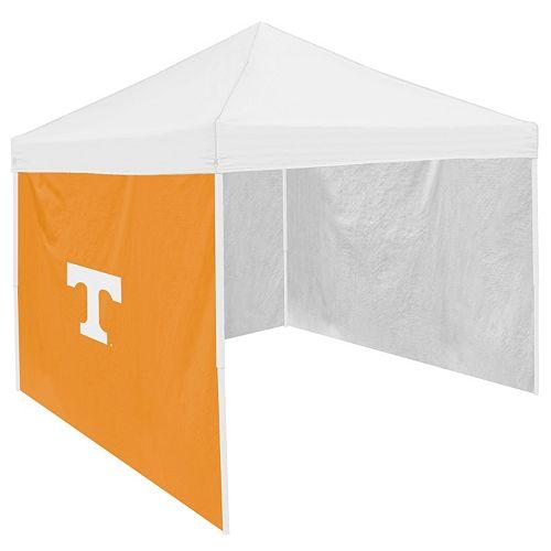 Logo Brand Tennessee Volunteers Tent Side Panel