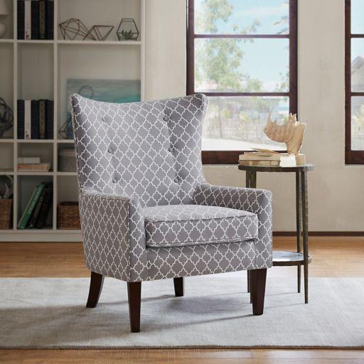Madison Park Carissa Accent Chair