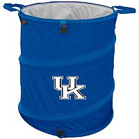 Logo Brand Kentucky Wildcats Collapsible 3-in-1 Trashcan Cooler