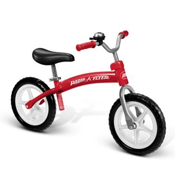 Radio Flyer Glide & Go Balance Bike