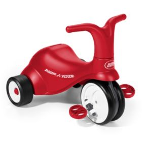 Radio Flyer Scoot 2 Pedal Ride-On