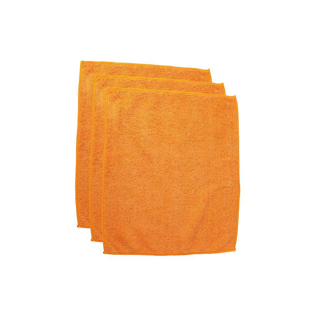Casabella Neon 3-pk. Quick Sweeper Cloth Refills