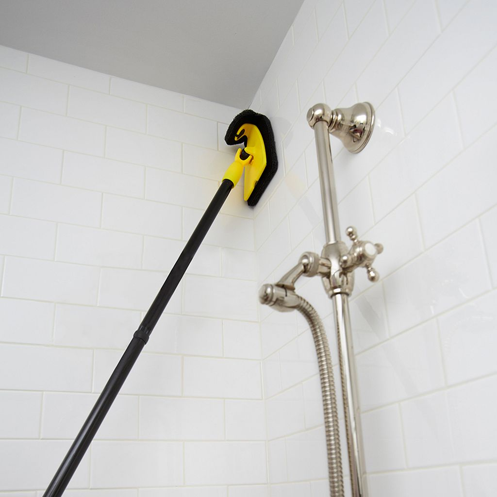 Casabella Neon Bath Scrubber