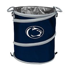Logo Brand Penn State Nittany Lions Collapsible 3-in-1 Trashcan Cooler