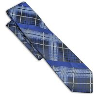 Haggar® Heritage Plaid Tie - Men