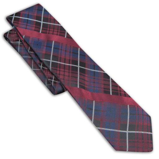 Haggar® Heritage Plaid Tie - Men