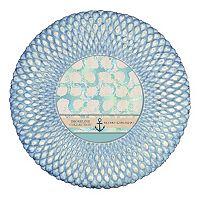 Shoreline 4'' x 4'' Coastal Round Frame