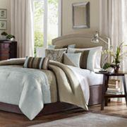 Madison Park Tradewinds 7 pc Comforter Set