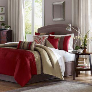 Madison Park Tradewinds 7-pc. Comforter Set