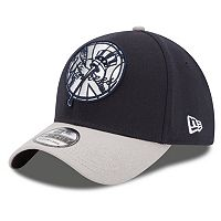 Adult New Era New York Yankees Stacker 39THIRTY Stretch-Fit Cap