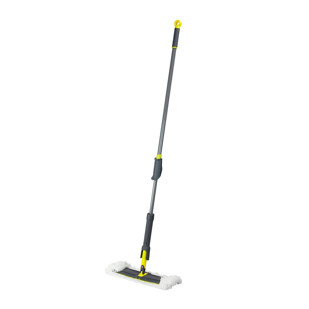 Casabella Size Wize Height Adjustable Butterfly Floor Duster