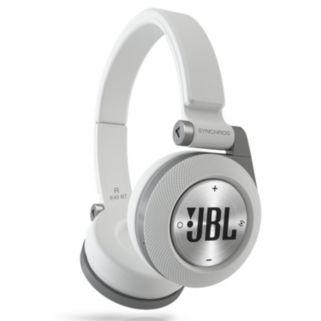 JBL Synchros On-Ear Bluetooth Wireless Headphones